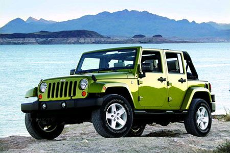 Rescue Green I Can T Be The Only One That Regrets Jeep Discontinuing This Color This Was The Best Jeep Colo Pink Jeep Jeep Wrangler Unlimited Jeep Wrangler