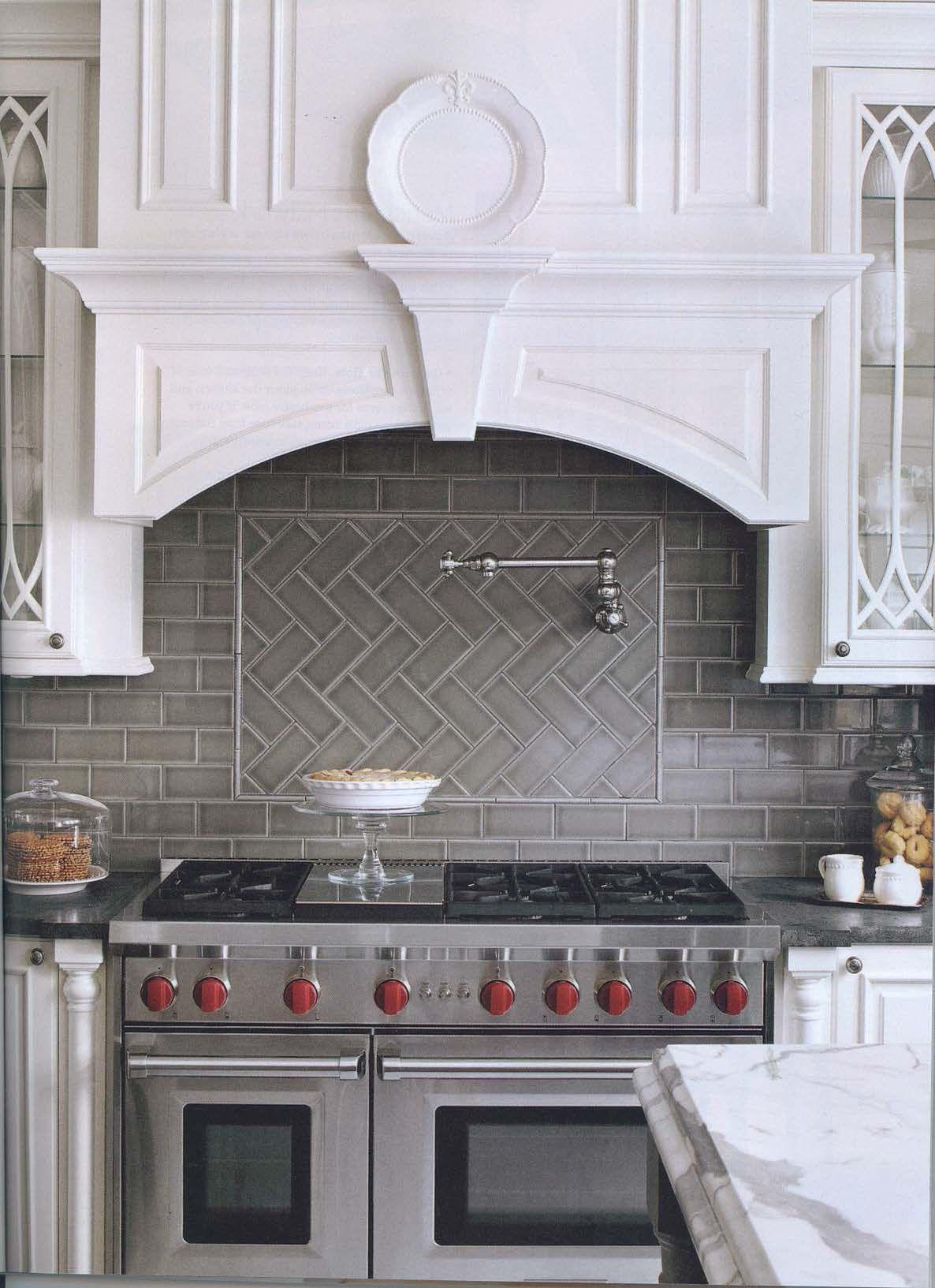 I love this kitchen by Riordan Homes! | House Inspo - Kitchen ...