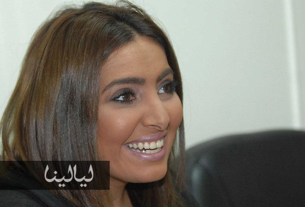 صورة تكشف موعد زواج الفنانة فاطمة الصفي على انستغرام موقع ليالينا