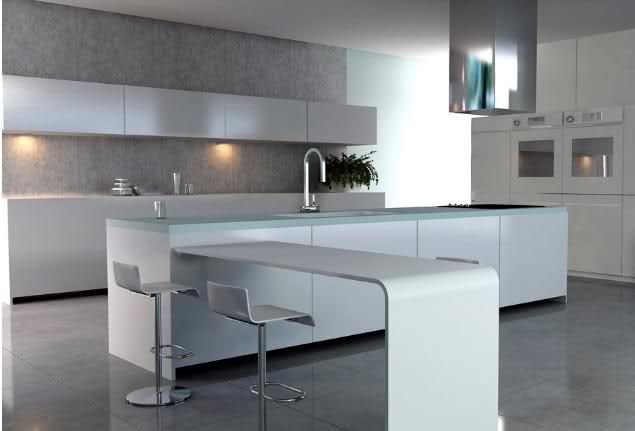 Kitchen Design with Valpra Kitchen Accessories