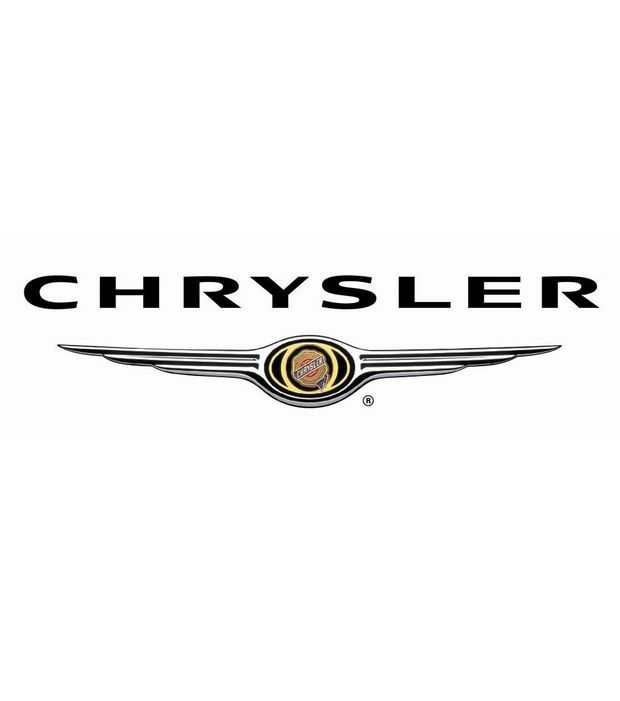 Decouvrez Les Logos Des Plus Grandes Marques De Voitures Chrysler Logo Car Logos American Car Logos