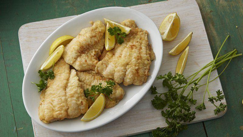 Panfried Fish Fillets Recipe Pan Fried Fish Baked Fish Fillet Recipes