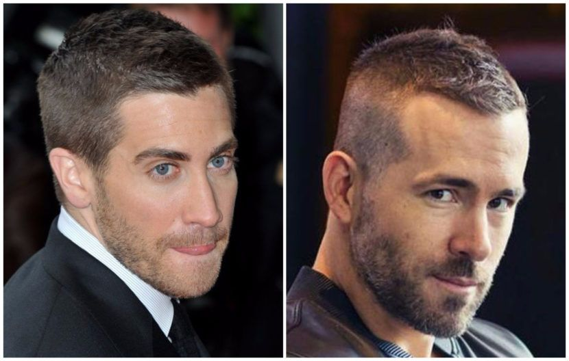 Best haircuts for men with a oblong face oblong face