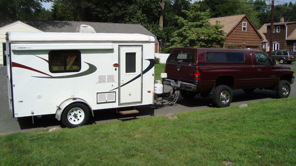 6x12 Cargo Trailer Camper Trailers House Trucks