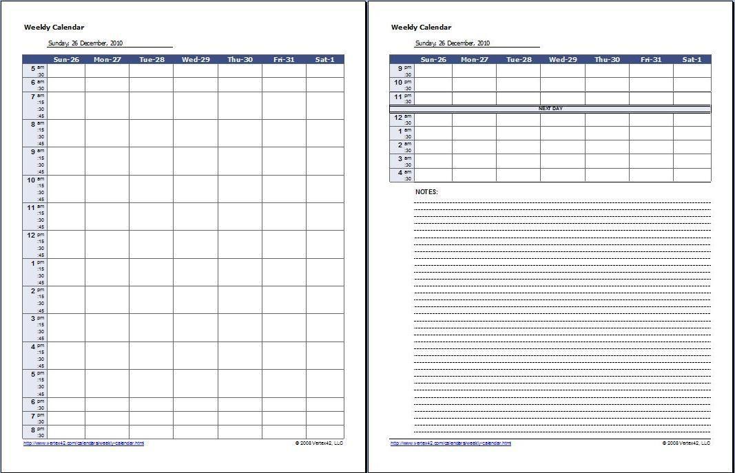 employee schedule generator