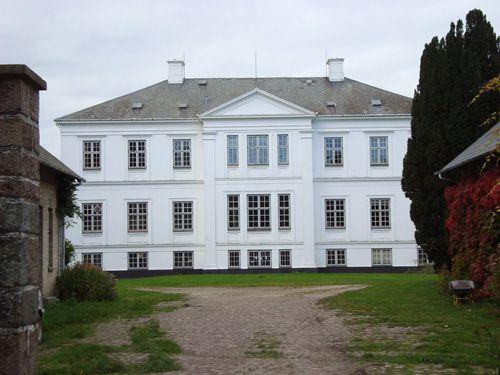 egeløkke slot