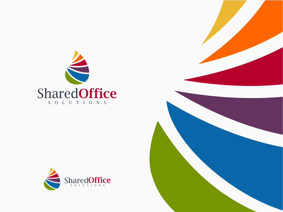 Sos Shared Office Solutions Logo Design 61 By Hydan Logo Design Solutions Office Solutions
