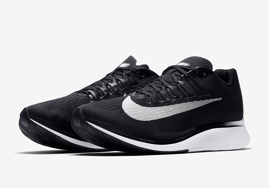 97dfd2695882 We re still waiting on Nike to revisit that awesome NikeLab Zoom Fly SP  transparent colorway that paid tribute to the Breaking2 initiative