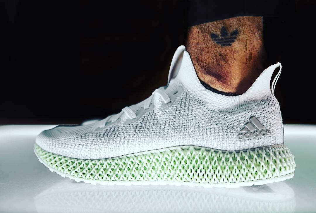 Release alert 🚨 ADIDAS ALPHAEDGE 4D Disponible le 17 11 First come first  served⚠ Stock très limit 530fb653611