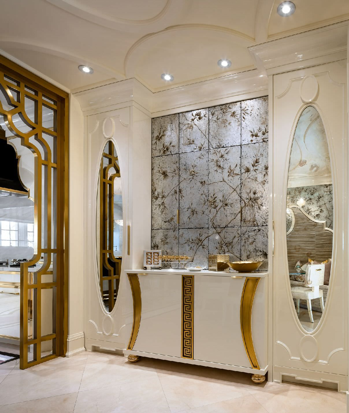 Lori Morris Reinventing The Standard In Home Design Toronto