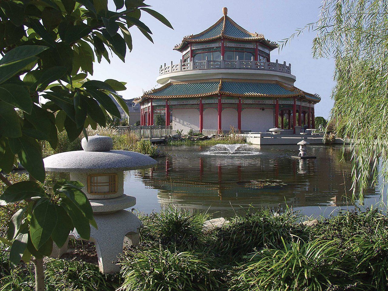 Norfolk Pagoda Pagoda garden, Pagoda, Norfolk virginia