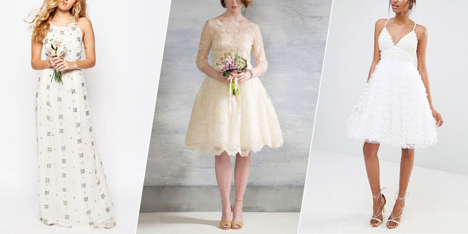 Cheap unique wedding dresses   Unique Wedding Dresses That Are Better Than a Ball Gown  Unique