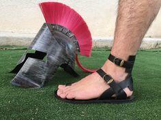 Handmade Sandals, Men Flip Flops, Men Sandals, Leather Sandals, Summer Sandals…