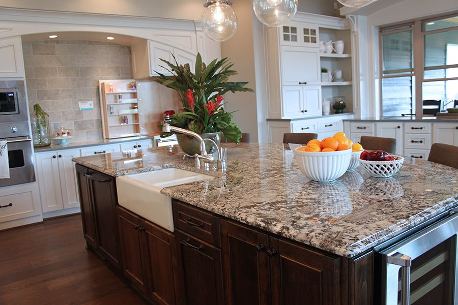 Lennon   Oregon Tile & Marble   Kitchen   Pinterest   Marbles ...