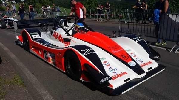 Cars · Norma M20 Rolling Chassis, 560kg. 6 Speed Sadev Gearbox. Screamer  With The Right