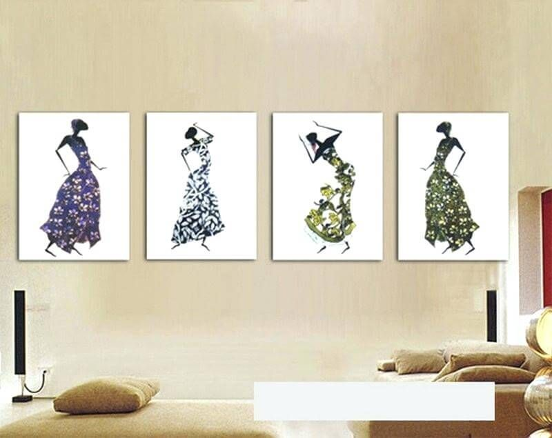 Amazing Diy Canvas Painting Ideas For Your Home Living Room Oil Painting Living Room Art Painting Living Room Canvas