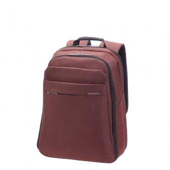 """Samsonite Network 2 Laptop Backpack 15""""-16"""" ionic red of zilver grijs 65€ ongeveer"""