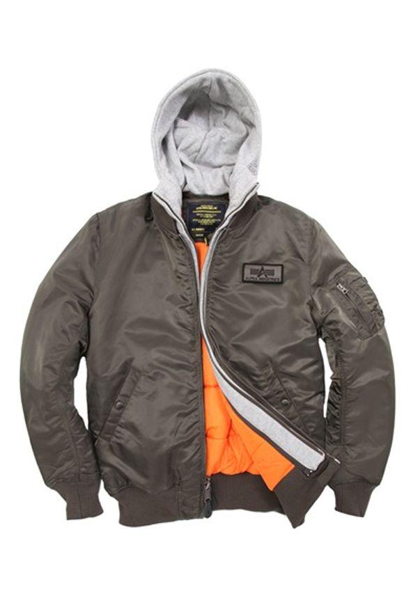 Pin Di Men S Jackets Coats