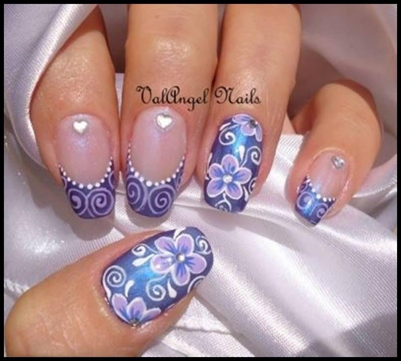 Facebook | Nail design | Pinterest | Facebook, La nails and Manicure