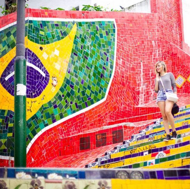 Lapa, Rio de Janeiro, Brazil