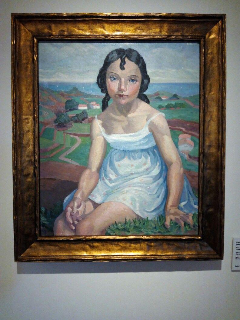 Marco para cuadro Lola Anglada en Museo Mar i Cel Sitges. | Marcos y ...