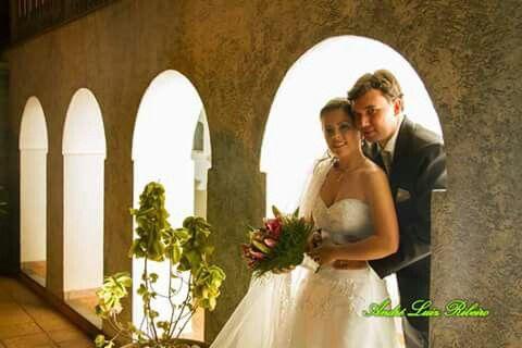 Casamento Gleynio e Thaiza