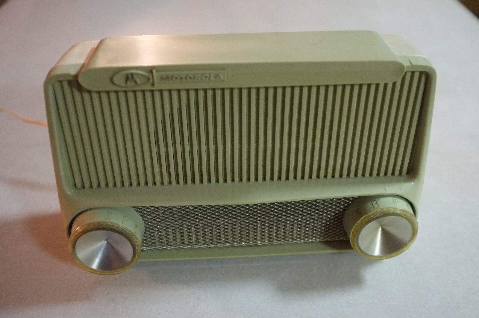 Grundig 3066 Vintage German Tube Radio 1959 Valve Receiver Ebay Vintage Radio Retro Radios Antique Radio