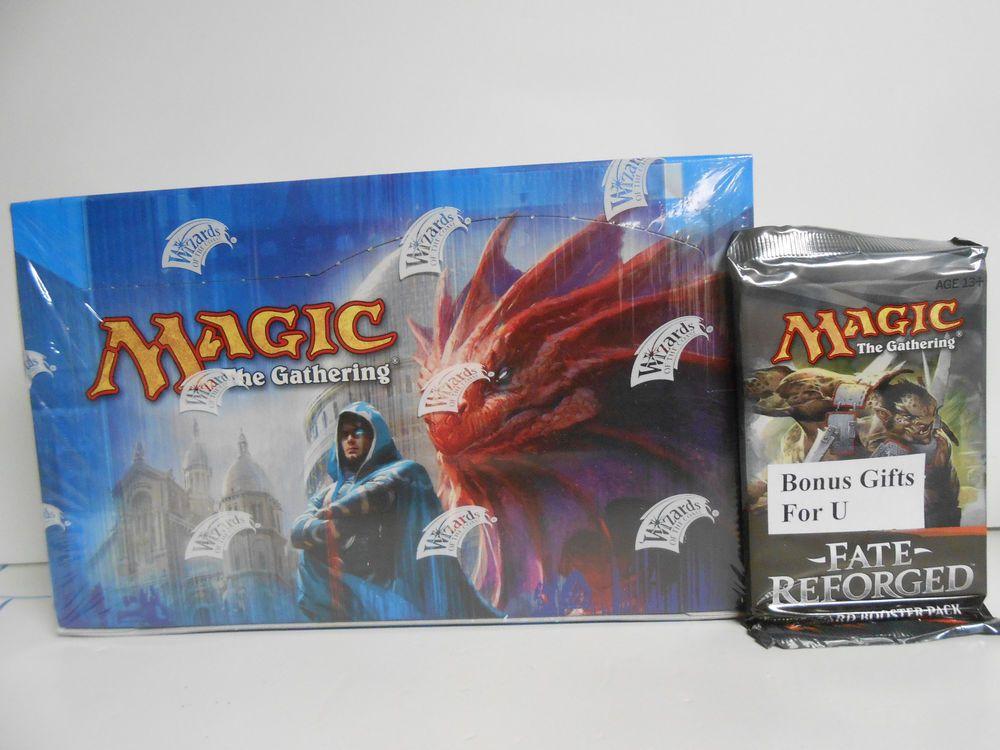MAGIC GATHERING MTG Return to Ravnica Booster Box Sealed +