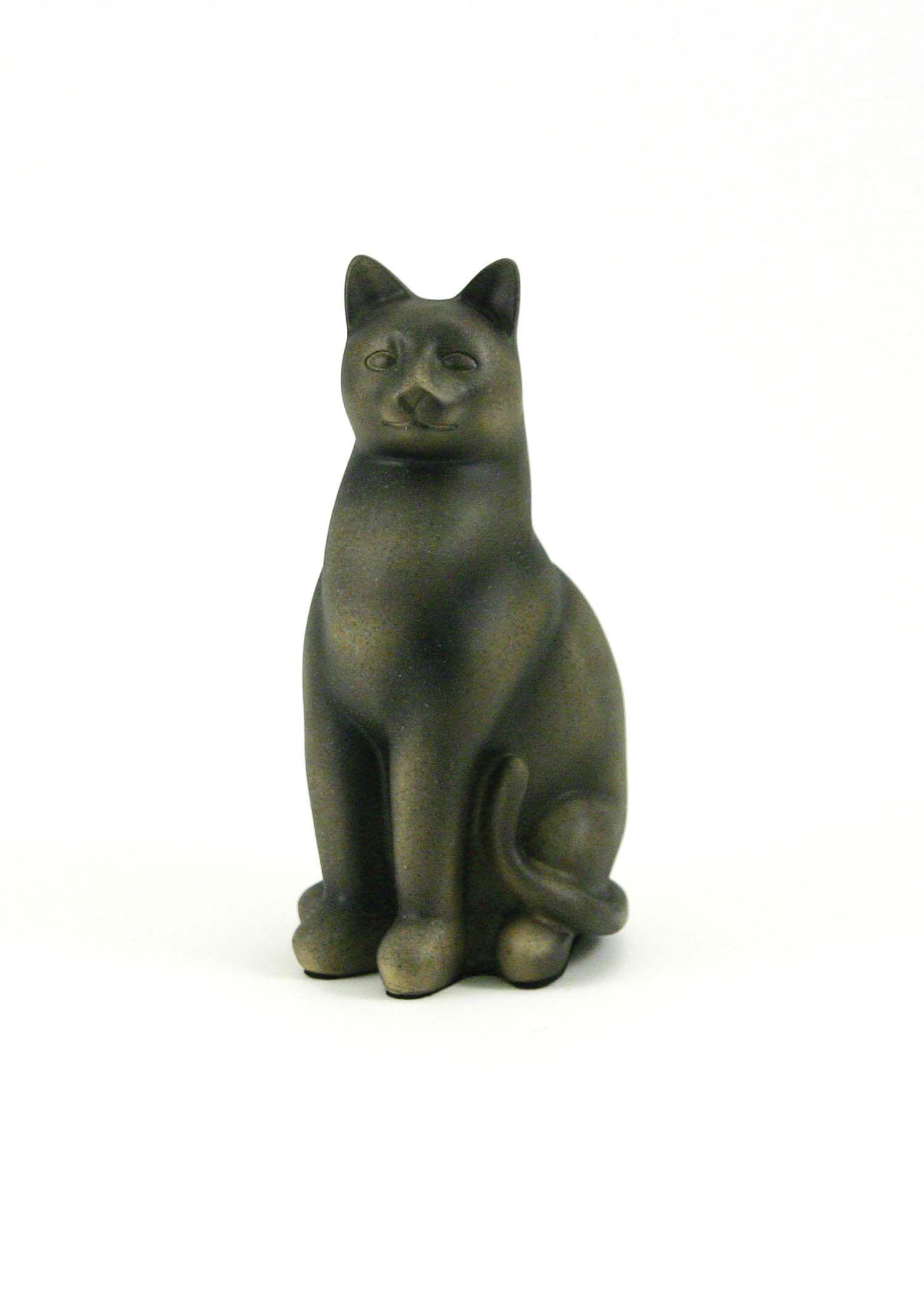 Elite Cat Cat urns, Pet urns, Orange tabby cats