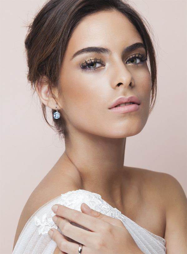 Photo of Bride makeup, 7 options for your wedding – Modekreativ.com