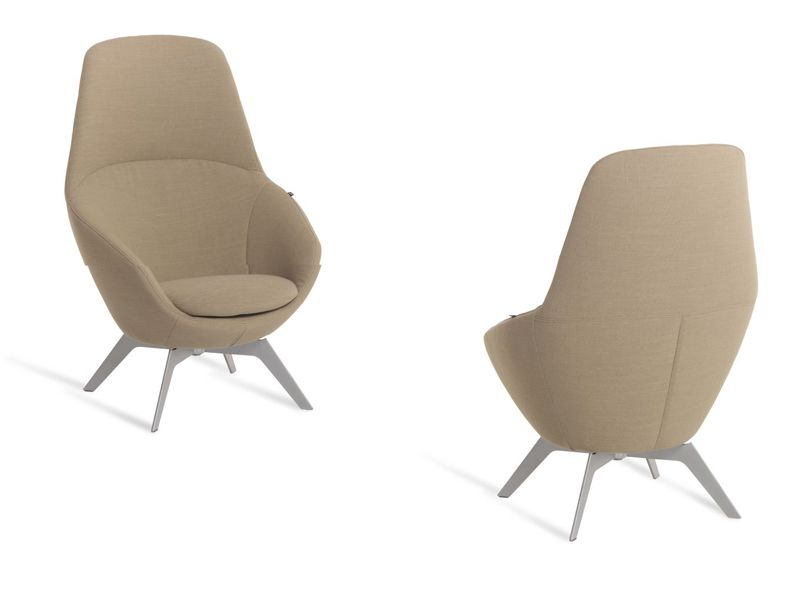 Balm chair by This Weber, final version