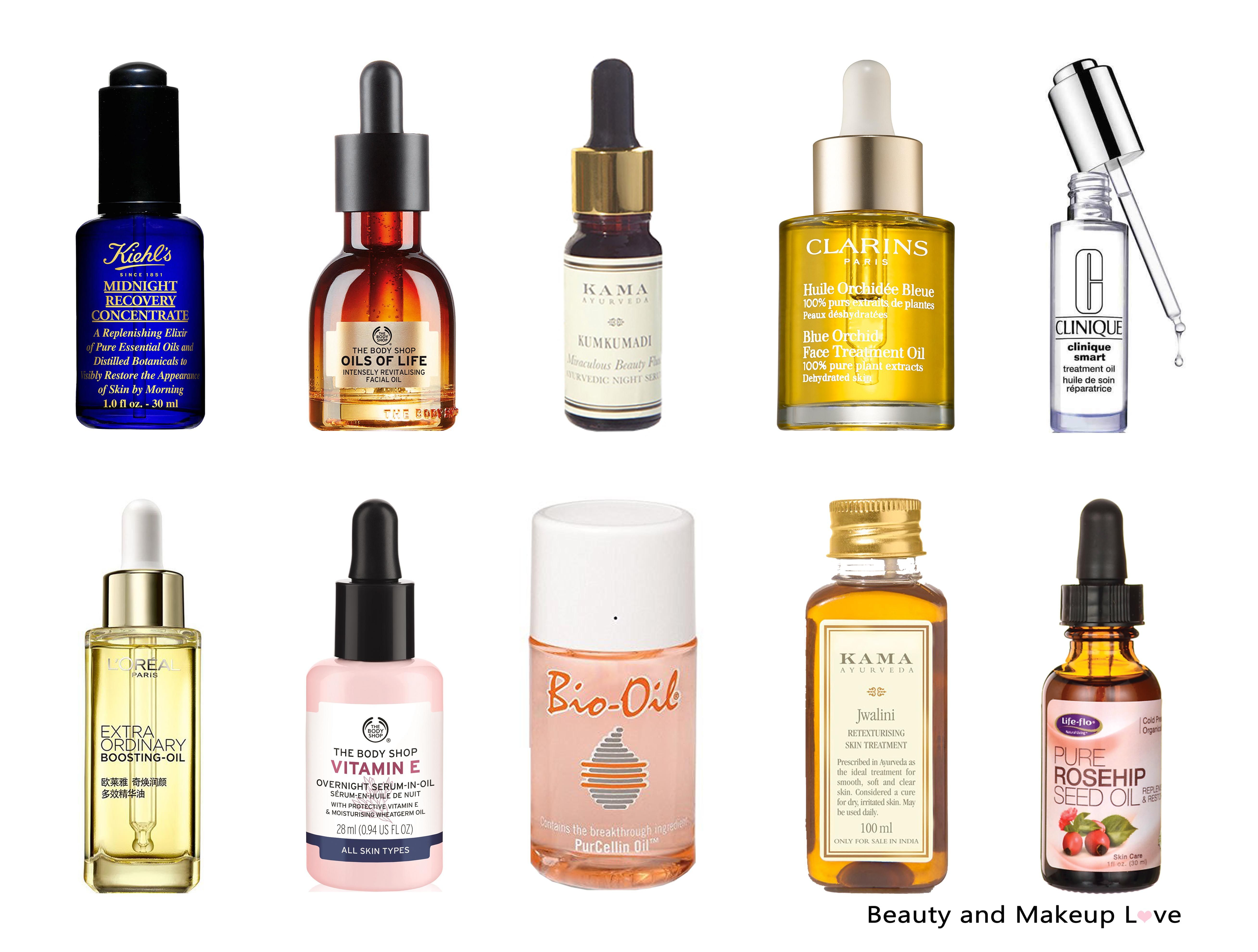 Best Serum For Dry Frizzy Hair In India Our Top 10 With Images