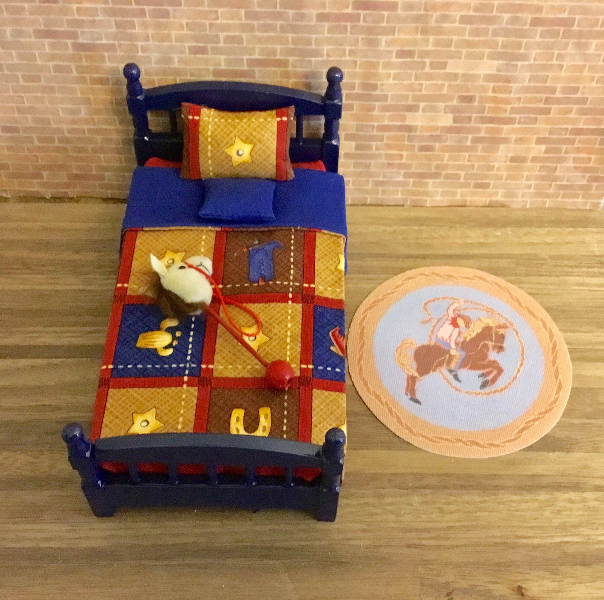 1:12 Dollhouse Miniature Carpet Dollhouse Room Accessories De sa