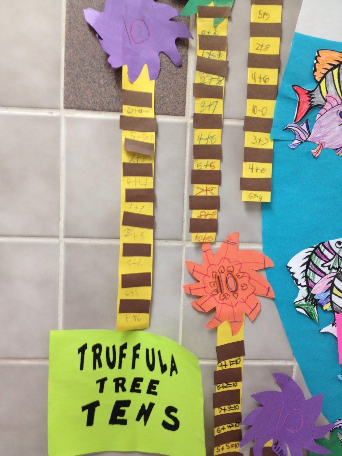 Seuss Truffula Tens 1 200 1 600 Pixels