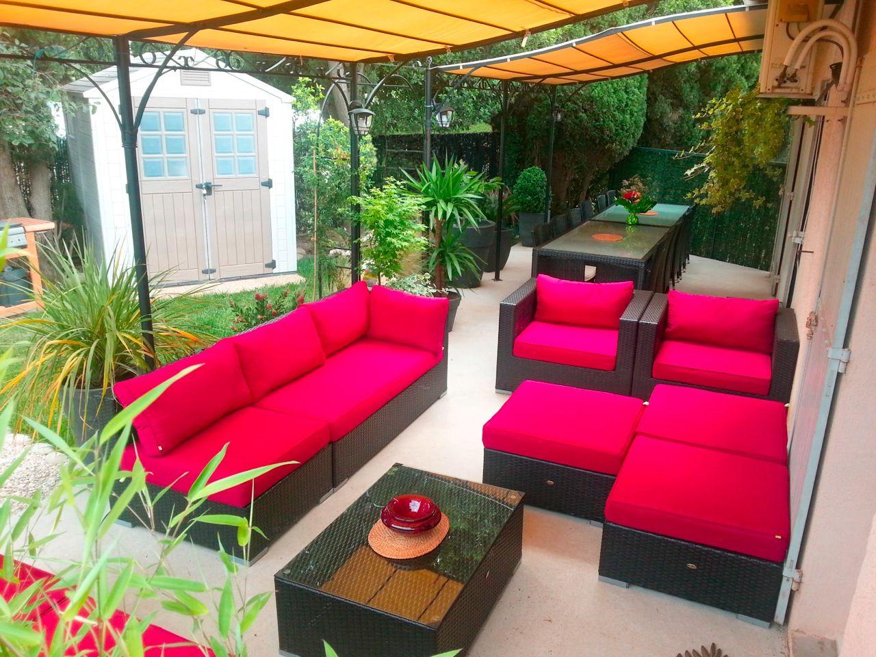 conjunto #jardín #exterior #alicesgarden #Tripoli | Conjuntos de ...