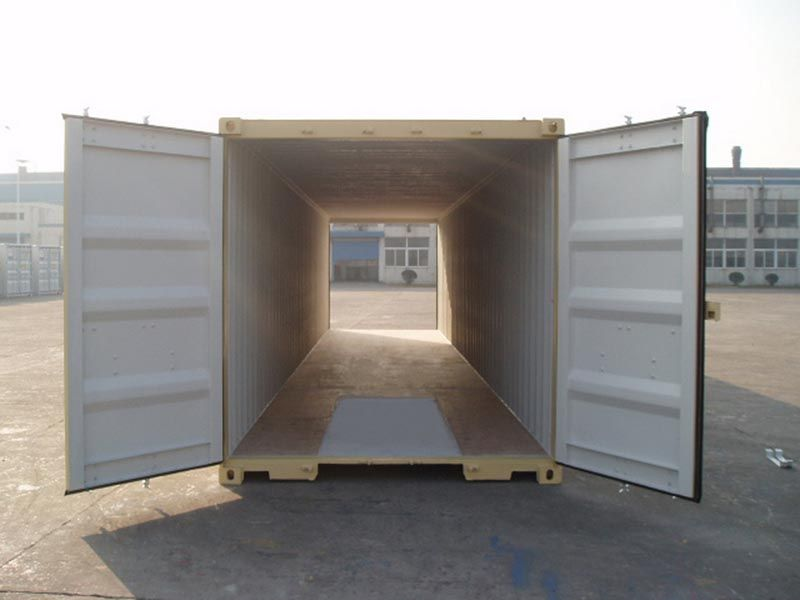 40 Double Door Shipping Containers Multiboxx Containers For Sale Shipping Containers For Sale Shipping Container