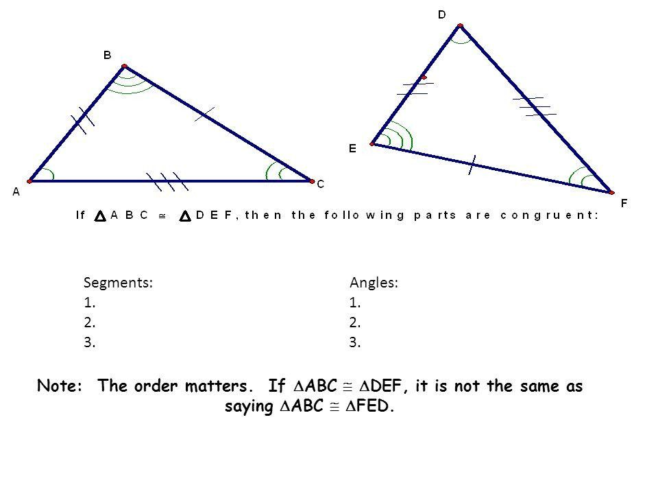 Congruent Triangles Worksheet With Answers Exploring Congruent Triangles Congruent Triangles Congruent Triangles Worksheet Triangle Worksheet Worksheets
