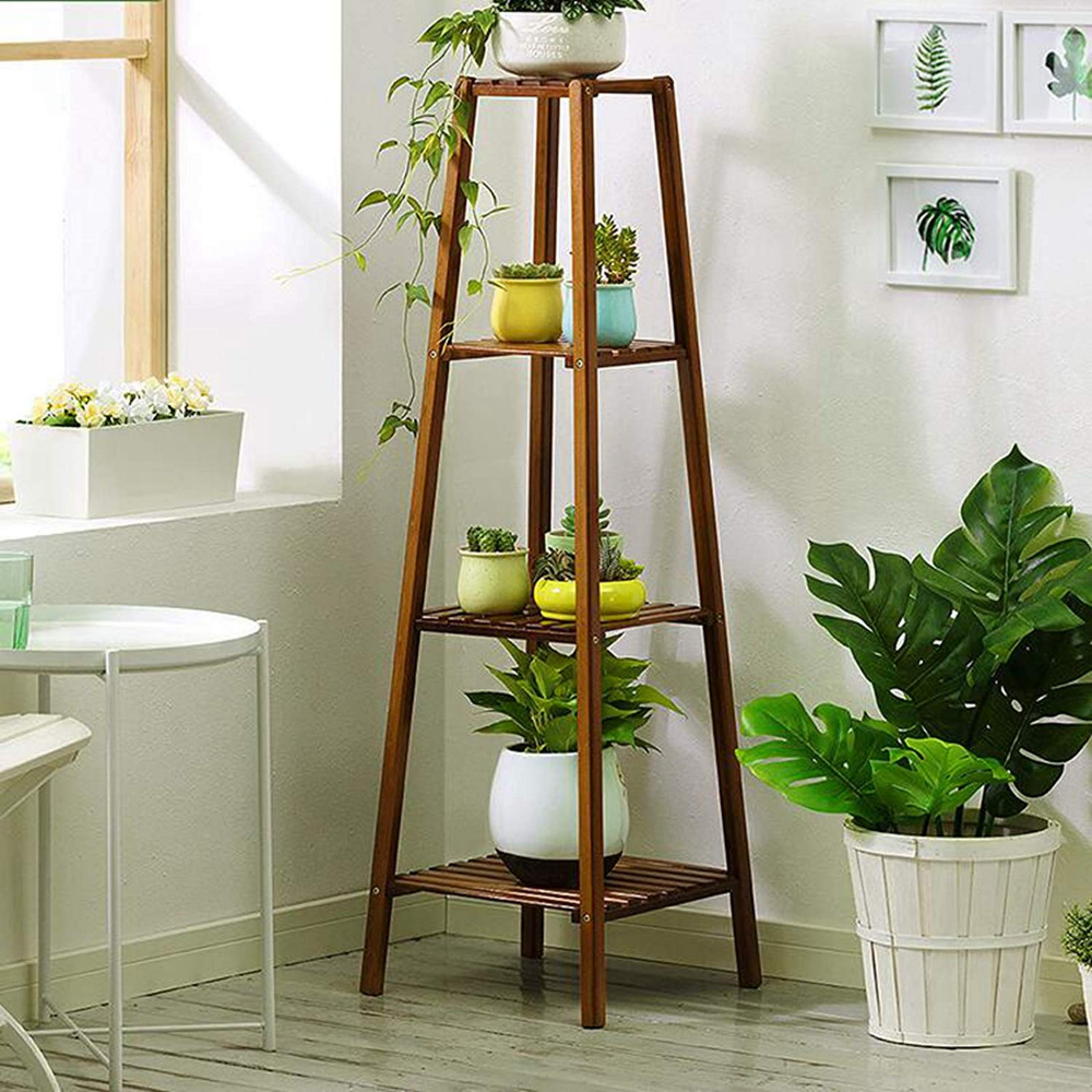 Home in 2020 Tall plant stands, Plant stand indoor