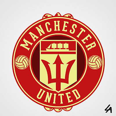 Manchester United Logo V2 Manchester United Logo Manchester United The Unit