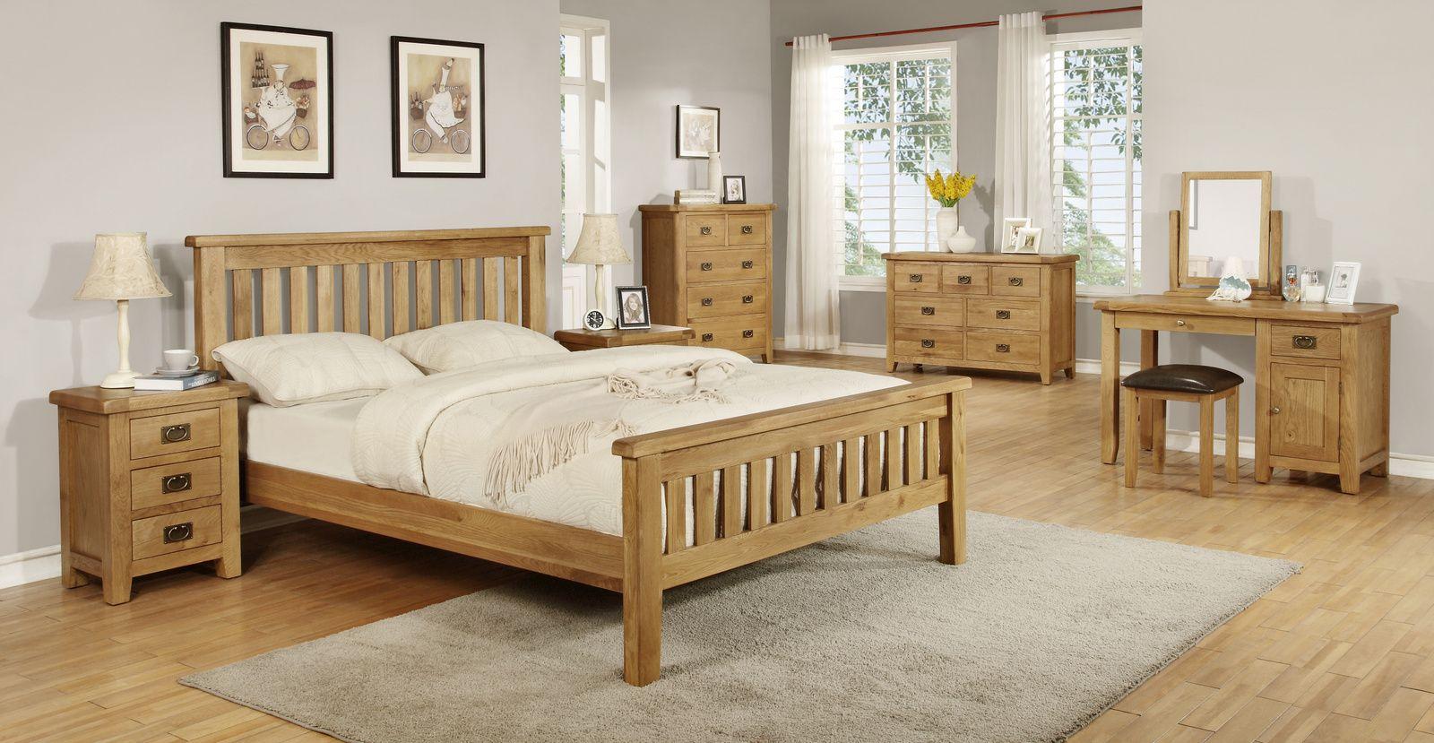 broyhill farnsworth bedroom furniture Oak bedroom furniture