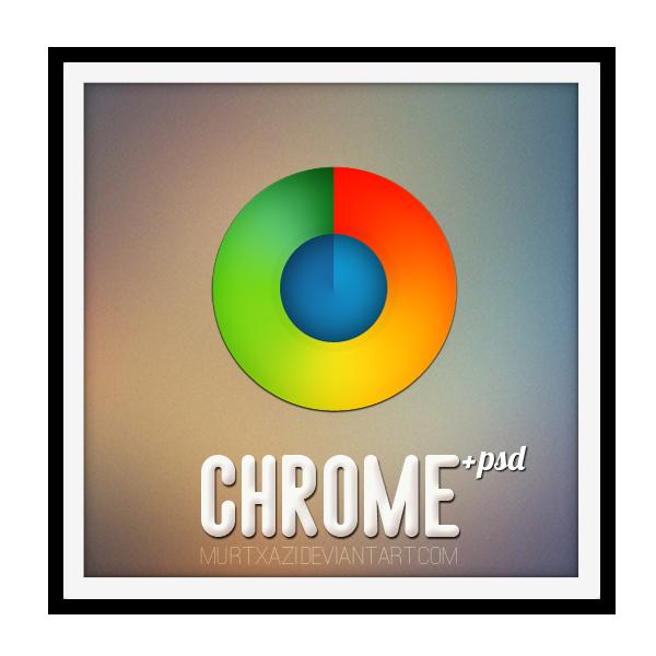 Chrome Icon Icon design, Toolbar icons, Social media icons