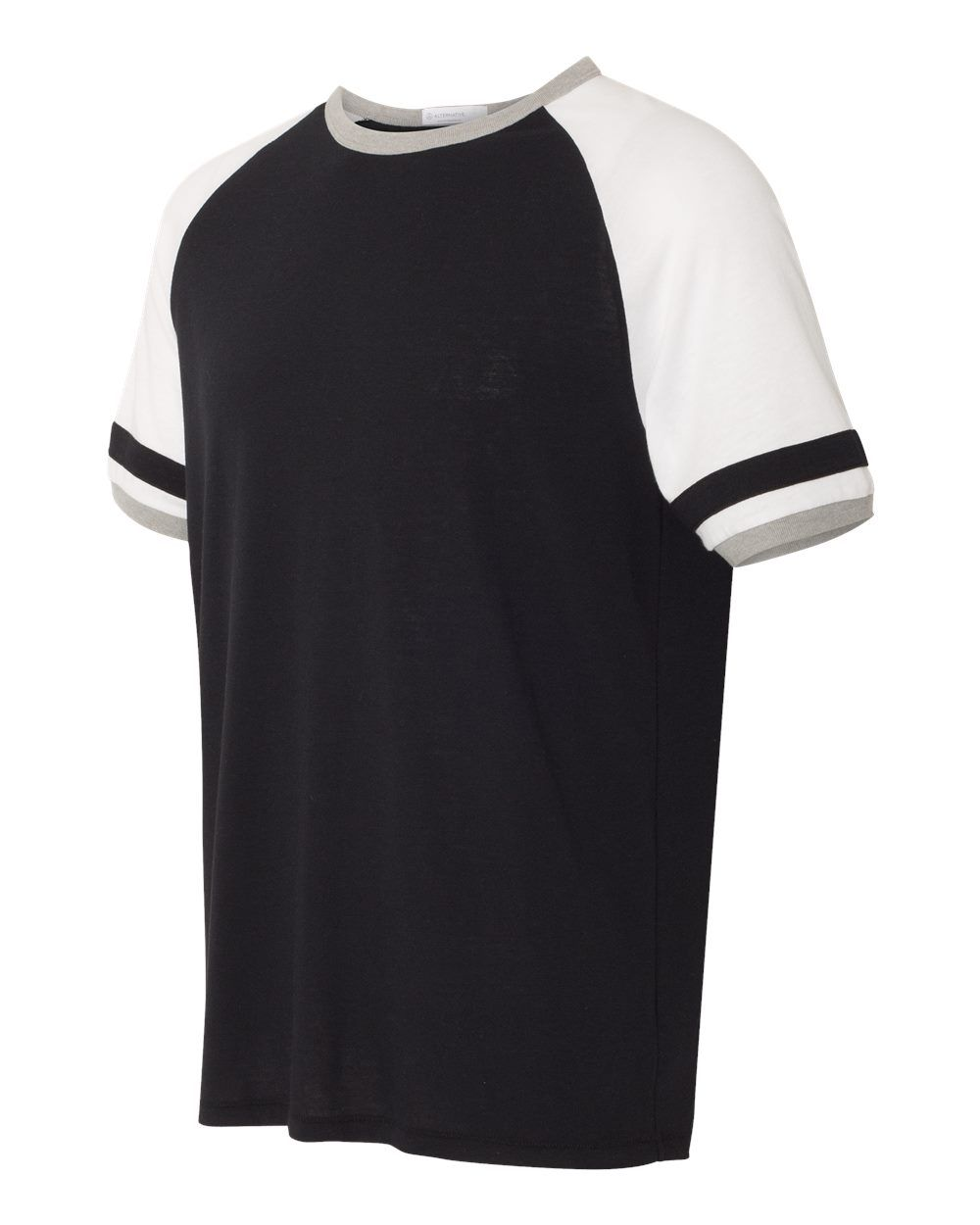 Alternative 5093 Vintage 50 50 Jersey Slapshot Tee Vintage Jerseys Tees Fashion