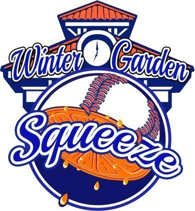 Winter Garden Squeeze Winter Garden Florida Florida Collegiate Summer League West Orange High Sch Sport Team Logos Cleveland Cavaliers Logo Cavaliers Logo