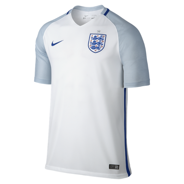 2016 England Home Stadium Shirt | 2016 Purchases | Pinterest ...