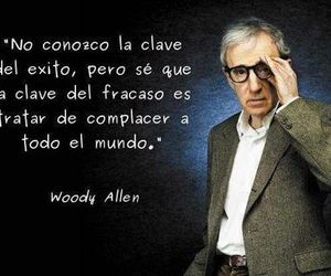 Pin by Ximena on frases | Woody allen, Quick quotes, Quotes en espanol