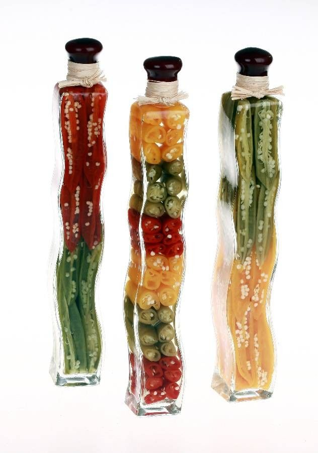 Vinegar bottles decorative google search infused for Decorative vials