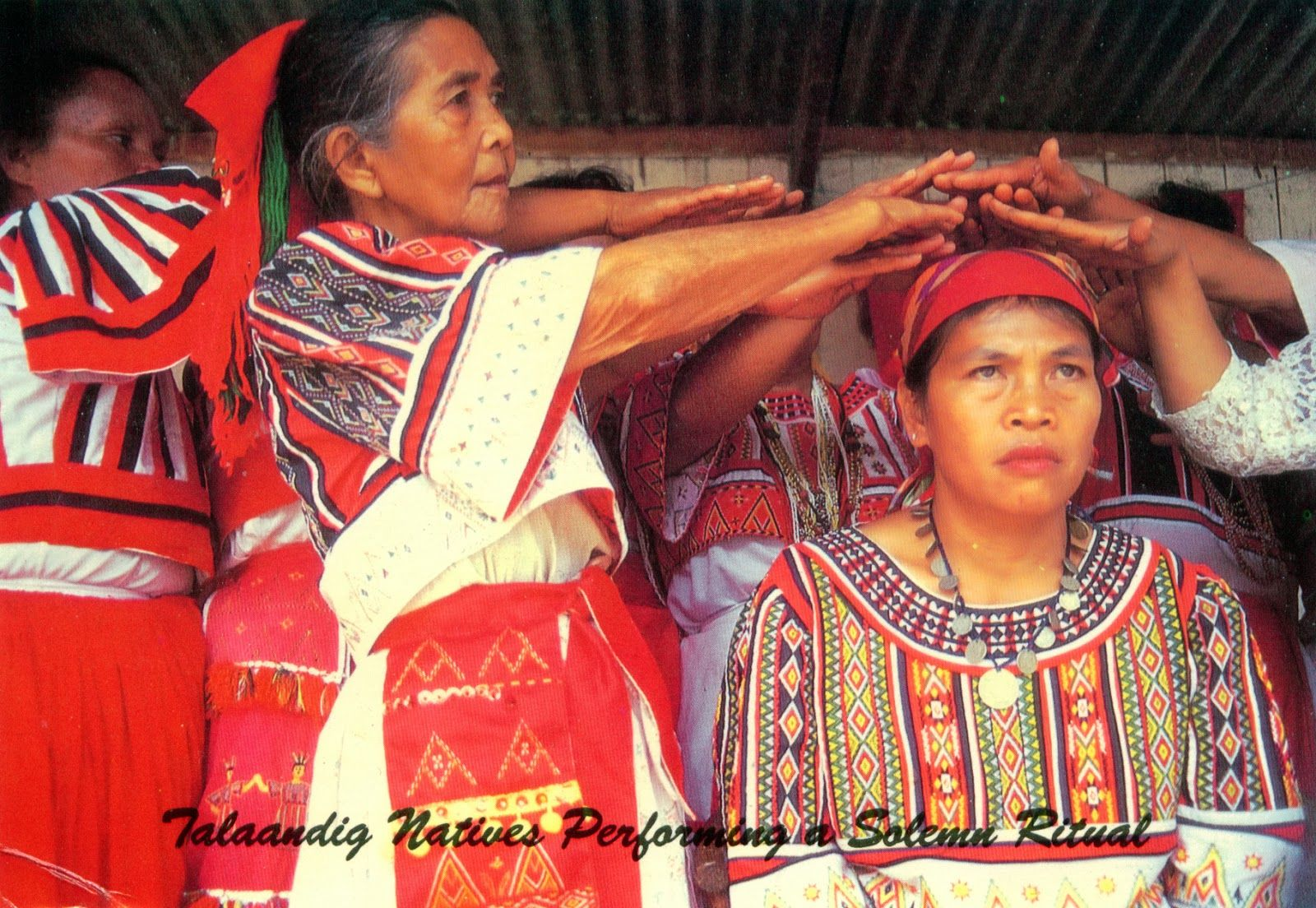 AS-Philippines; Talaandig