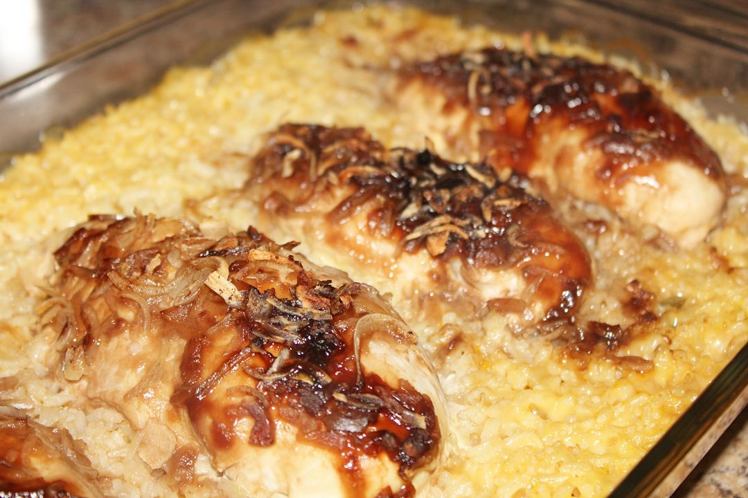 Forgotten Chicken The Not So Desperate Chef Wife Forgotten Chicken Chicken Recipes Recipes