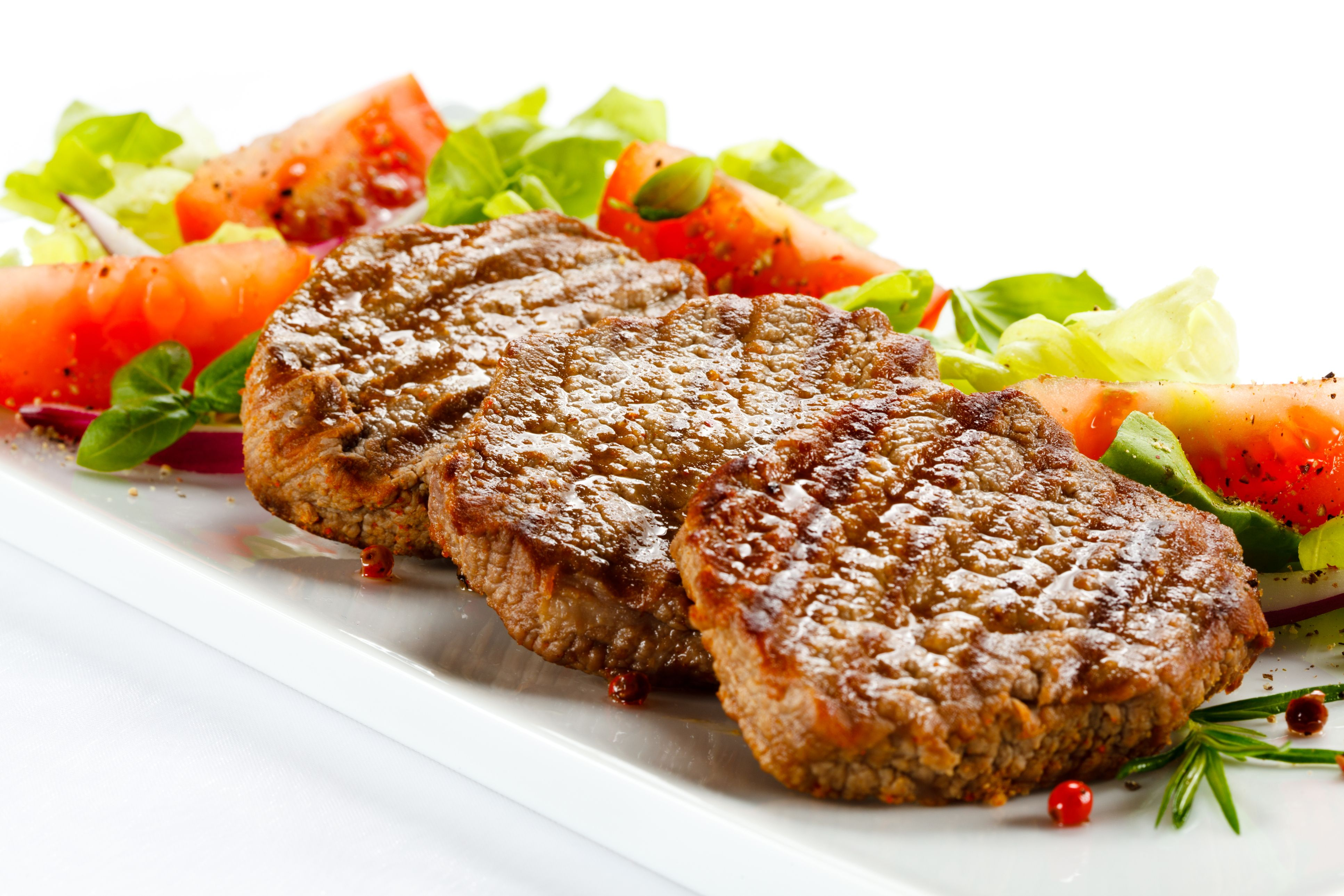 La Dieta de la Prote na
