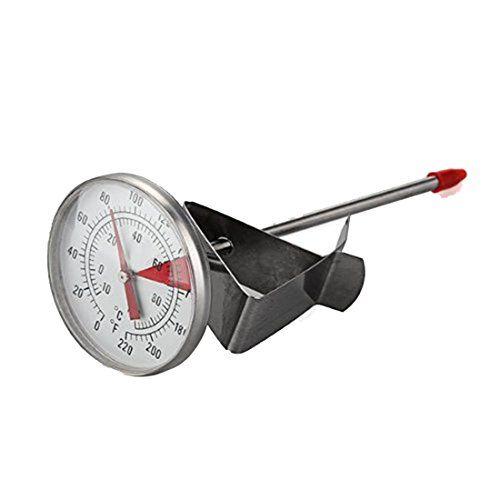 K  che Edelstahl 100    C Sonde Thermometer Messger?t Kochen